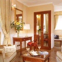 Отель Villa Pinciana комната для гостей фото 5