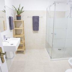 Отель LV Premier Amoreiras AM1 Португалия, Лиссабон - отзывы, цены и фото номеров - забронировать отель LV Premier Amoreiras AM1 онлайн ванная