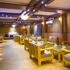 Отель Royal Empire Boutique Hotel Непал, Катманду - отзывы, цены и фото номеров - забронировать отель Royal Empire Boutique Hotel онлайн интерьер отеля