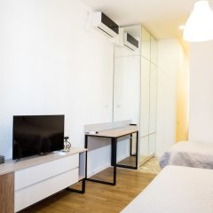 Отель Meidan Suites Грузия, Тбилиси - отзывы, цены и фото номеров - забронировать отель Meidan Suites онлайн комната для гостей