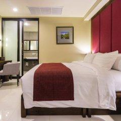 Отель Ao Nang Phu Pi Maan Resort & Spa комната для гостей фото 5