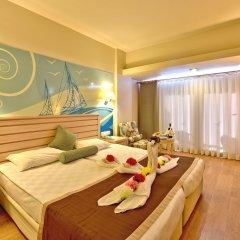 Отель Side Mare Resort & Spa Сиде фото 3