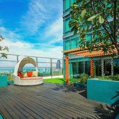 Отель Sivatel Bangkok Бангкок