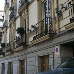 Отель Adler фото 3