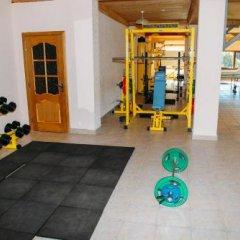 Отель Eko Resort Izki Поляна фитнесс-зал