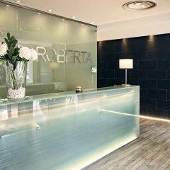 Hotel Roberta бассейн фото 2