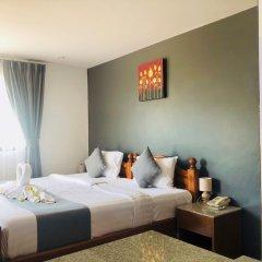Отель VITS Patong Dynasty комната для гостей фото 11