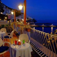 Отель La Bussola Италия, Амальфи - 1 отзыв об отеле, цены и фото номеров - забронировать отель La Bussola онлайн балкон