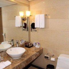 Oriental Garden Hotel ванная