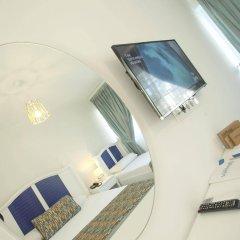 Mavi Beyaz Hotel Beach Club Силифке ванная