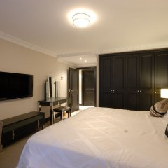 Отель Mayfair House удобства в номере