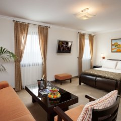 Jerusalem Gate Израиль, Иерусалим - 1 отзыв об отеле, цены и фото номеров - забронировать отель Jerusalem Gate онлайн комната для гостей фото 3