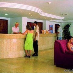 Отель Canyamel Classic Испания, Каньямель - отзывы, цены и фото номеров - забронировать отель Canyamel Classic онлайн спа