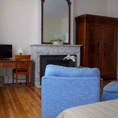 Апартаменты Apartment First Class Bouilliot Брюссель комната для гостей фото 4