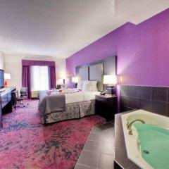 Holiday Inn Express Hotel & Suites Columbus - Polaris Parkway Колумбус спа фото 2