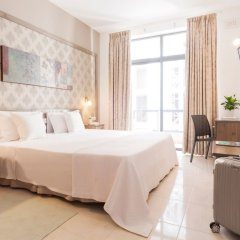 Rooms By Alexandra Hotel Сан Джулианс комната для гостей фото 4