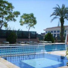 Restpark Apartments Турция, Анталья - отзывы, цены и фото номеров - забронировать отель Restpark Apartments онлайн детские мероприятия