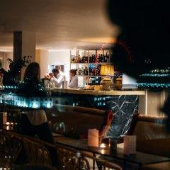 Assembly Hotel London гостиничный бар