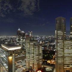 Keio Plaza Hotel Tokyo Premier Grand Токио спортивное сооружение