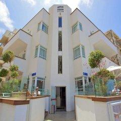 Отель Gordon By The Beach Тель-Авив помещение для мероприятий