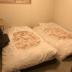 Отель Famitic Nikko Никко ванная