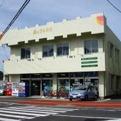 Mori no Kirameki Hostel Якусима фото 2