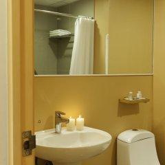 Отель Mision Express Merida Altabrisa ванная