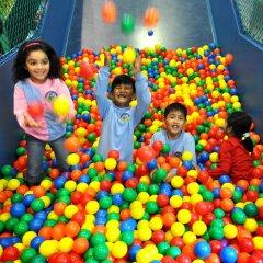 Отель Shangri-La's Mactan Resort & Spa детские мероприятия