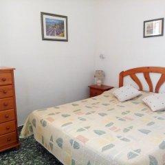 Отель Pension Centricacalp комната для гостей