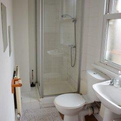 Отель 1 Bedroom Flat In Shoreditch ванная фото 2