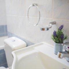 Отель Protaras Villa Lilly ванная фото 2