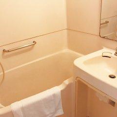 HOTEL&OFFICE Sotokukan ванная
