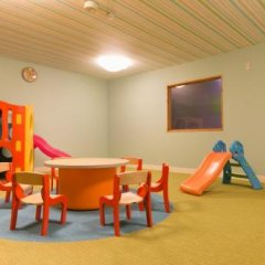 Отель Aso Uchinomaki Onsen Yumeoiso Минамиогуни детские мероприятия