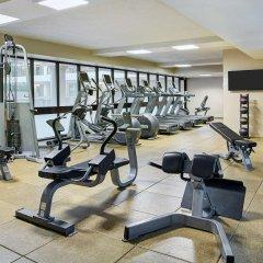Отель Embassy Suites by Hilton Washington D.C. Georgetown фитнесс-зал