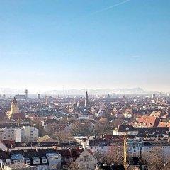 Отель Andaz Munich Schwabinger Tor By Hyatt Мюнхен фото 7