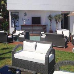 Отель Madeira Regency Cliff Португалия, Фуншал - отзывы, цены и фото номеров - забронировать отель Madeira Regency Cliff онлайн интерьер отеля фото 3