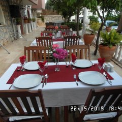 3T Hotel Турция, Калкан - отзывы, цены и фото номеров - забронировать отель 3T Hotel онлайн питание