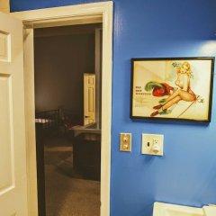 Отель 1331 Northwest Apartment #1070 - 1 Br Apts США, Вашингтон - отзывы, цены и фото номеров - забронировать отель 1331 Northwest Apartment #1070 - 1 Br Apts онлайн интерьер отеля