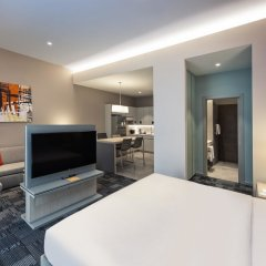 Отель Hyatt House Gebze Гебзе комната для гостей фото 5