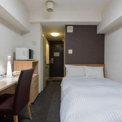 Отель Flexstay in platinum Япония, Токио - отзывы, цены и фото номеров - забронировать отель Flexstay in platinum онлайн удобства в номере