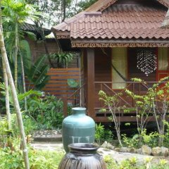 Отель Lantawadee Resort And Spa Ланта фото 4