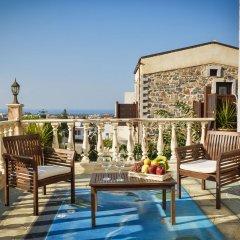Отель Balsamico Traditional Suites Греция, Херсониссос - отзывы, цены и фото номеров - забронировать отель Balsamico Traditional Suites онлайн