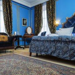 Бутик-отель Джоконда комната для гостей фото 3