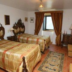 Отель Quinta da Veiga Саброза комната для гостей фото 4