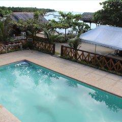 Отель Villa Limpia Beach Resort Филиппины, Лоай - отзывы, цены и фото номеров - забронировать отель Villa Limpia Beach Resort онлайн фото 7