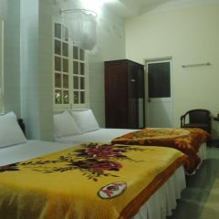 Hoang Trang Hostel Далат комната для гостей фото 5
