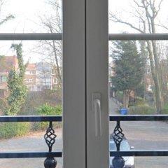 Отель Malcot Бельгия, Мехелен - отзывы, цены и фото номеров - забронировать отель Malcot онлайн балкон