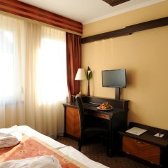Отель Residence Baron Будапешт удобства в номере