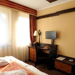 Residence Baron Hotel удобства в номере