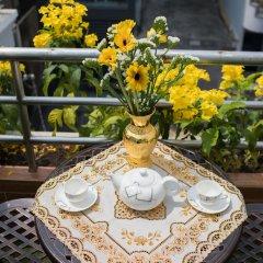 Отель Hemera House Вьетнам, Хошимин - отзывы, цены и фото номеров - забронировать отель Hemera House онлайн питание
